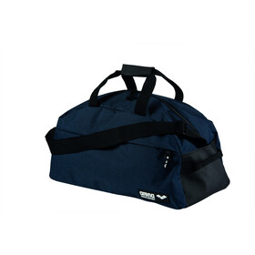 arena Team 40 Duffel, team navy melange